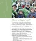 Shamrocks for Kids