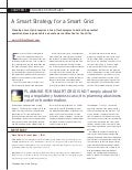 Shaping a New Era in Smart Energy - A Smart Strategy for a Smart Grid