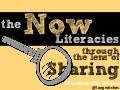 The NOW Literacies Through the Lens of Sharing