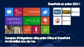 SharePoint en action 2013 - AFF-05 ...