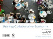 Sharing/Collaborative Economy: Webi...