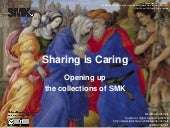 Sharing is Caring. Keynote for Public Domain Tagung, HeK Basel 20 April 2015