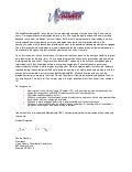 Membership180 Letter of Recommendation
