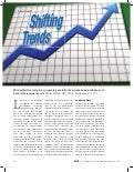 Shifting Trends - BI for Logistics Industry
