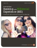 Banking on the Millennial Experience