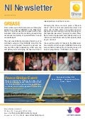 SHINE Northern Ireland Newsletter