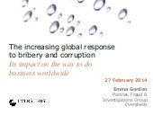 SHINE Webinar: Anti-bribery - the i...
