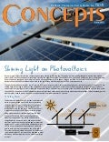 Shining Light on Photovoltaics