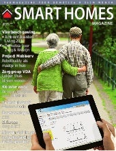 Smart Homes Magazine - Mei 2012