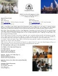 SHMS - Swiss Hotel Management School, Caux/Montreux and Leysin, Switzerland