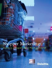 Shoppermarketing