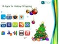 14 Apps for Holiday Shopping