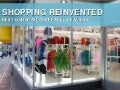 Shopping Reinvented: Next Generation Apparel Retailing