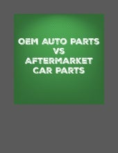 Should you buy aftermarket car parts for your car?