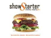 Show Starter Plus at Showbiz Softwa...