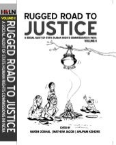 Rugged Road to Justice, Volume 2