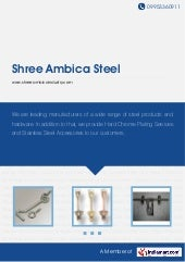 Shree ambica-steel