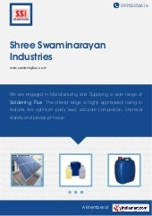 Shree swaminarayan-industries