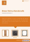 Shree vishnu-handicrafts