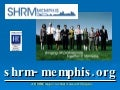 SHRM Memphis May 09 News