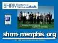 SHRM Announcments PPT April  09