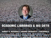 Academic Libraries and Big Data: Trends in Collection, Publication, Preservation, and Access