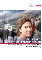 Sicherheit made in Berlin