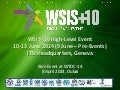 WSIS+10 High-Level Event briefing