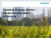 Siemens energy powerpoint