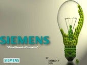 Siemens the company