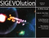 SIGEVOlution Volume 4 Issue 4