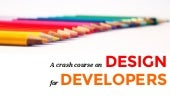 A Crash Course on Product Design for Developers