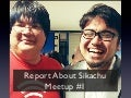 Report about Sikachu meetup #1