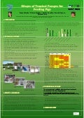 Poster17: Silages of tropical Forages for feeding pigs