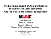 (Silver city) nm econ. develop. cou...