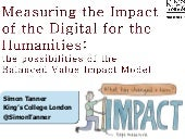 Measuring the Impact of the Digital...