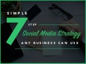 7 Simple Steps for Any Social Media Strategy