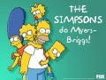The Simpsons Myers-Briggs Test