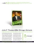 "PD 360 Ad ""John F. Thomas"""