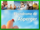 Sindrome de asperger