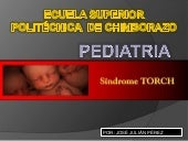 Sindrome torch