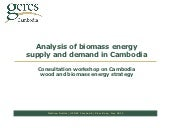 GERES [en] Biomass Energy Value Cha...
