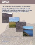USGS Study Identifying Best Sources for Groundwater for Use in NY Fracking Operations