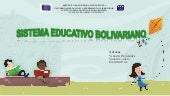 Sistema educativo bolivarino