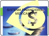 Sistema financiero mexicano