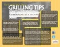 Six interesting grilling tips