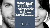 Sixteen Main Reasons Salespeople Fail at New Business Development