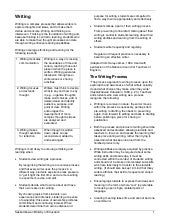 Sk curriculum my writing