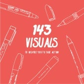 A Collection of 143 Visuals, Doodles & Sketchnotes to Inspire