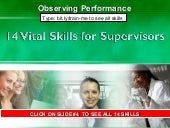 Supervisor Training PowerPoint Trai...